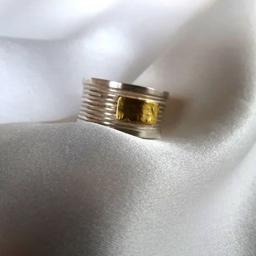 Pilar Ring