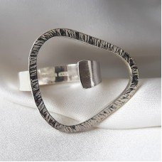 Open Overlap Ring