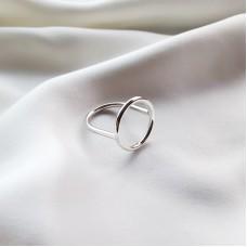 Circle U Ring