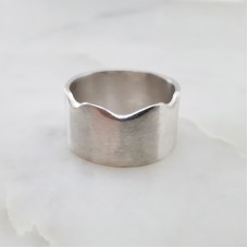 Waney Edge Ring
